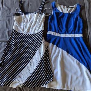 Doe & Rae dress bundle (2)
